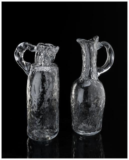 , '2 Jars,' 2012, Brutto Gusto