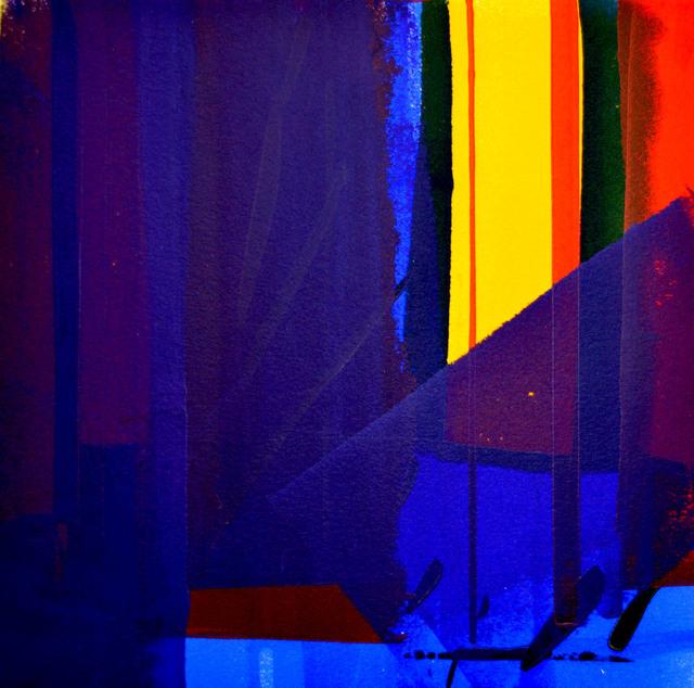 , 'Night Music 179,' 1998, Waterhouse & Dodd