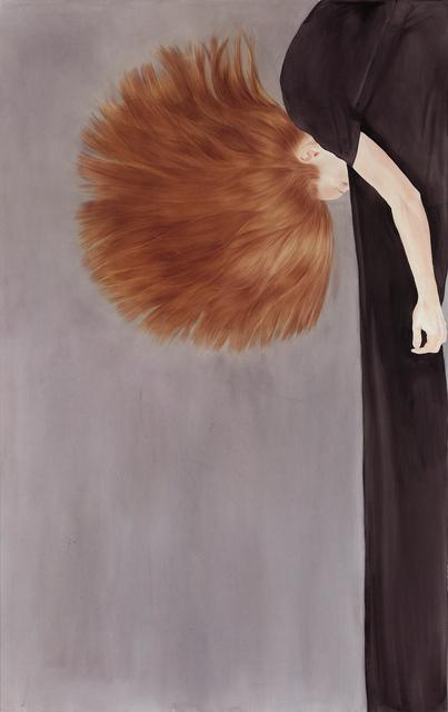 , 'Untitled Shape,' 2017, Galleri Magnus Karlsson