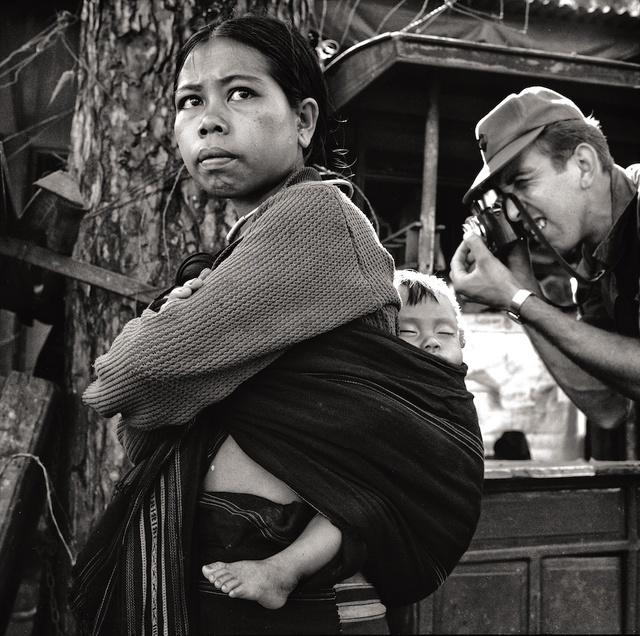 , 'Montagnard Woman & Baby 1969,' , Soho Photo Gallery