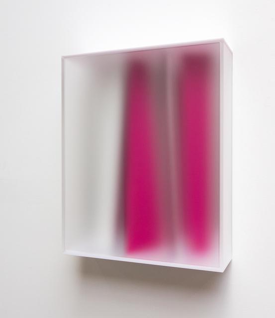, 'Cridonrose,' 2014, Galerie Floss & Schultz