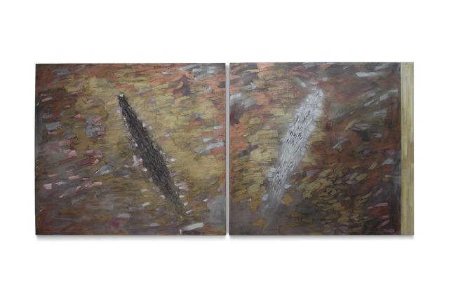 , 'Polarity,' 2013, Sundaram Tagore Gallery
