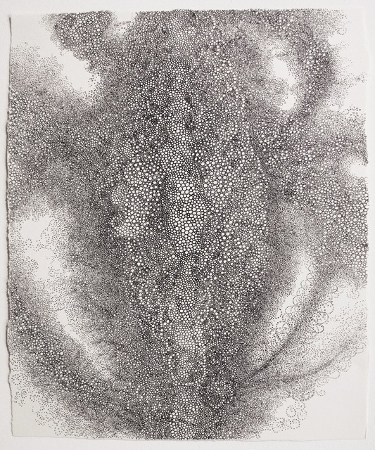 , 'Untitled,' 2015, Ricco/Maresca Gallery