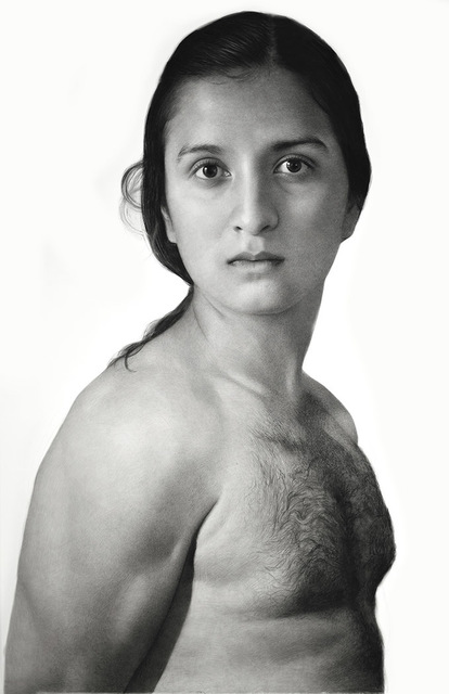 , 'Sasha,' 2018, Forum Gallery