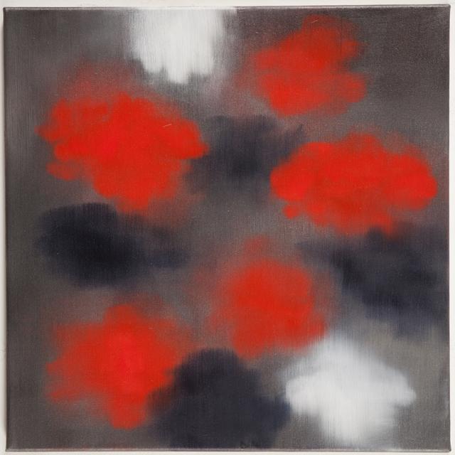 , 'Untitled,' 2016, Brintz Gallery
