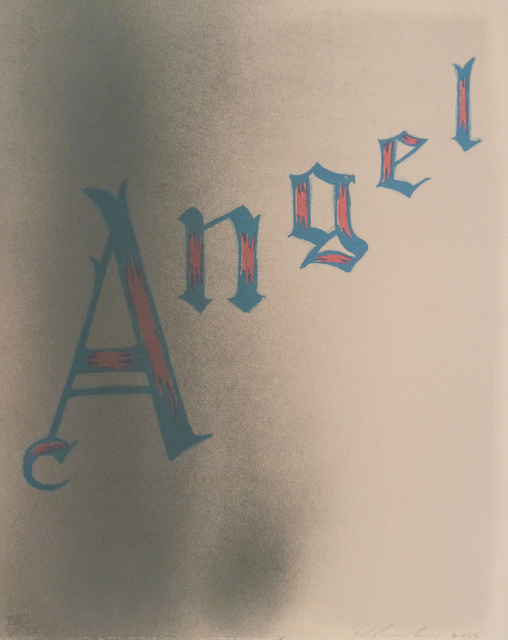 , 'Angel ,' 2006, Gilden's Art Gallery