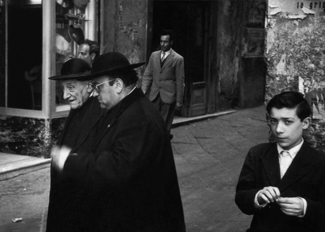 , 'Naples, Italy,' 1959, Magnum Photos