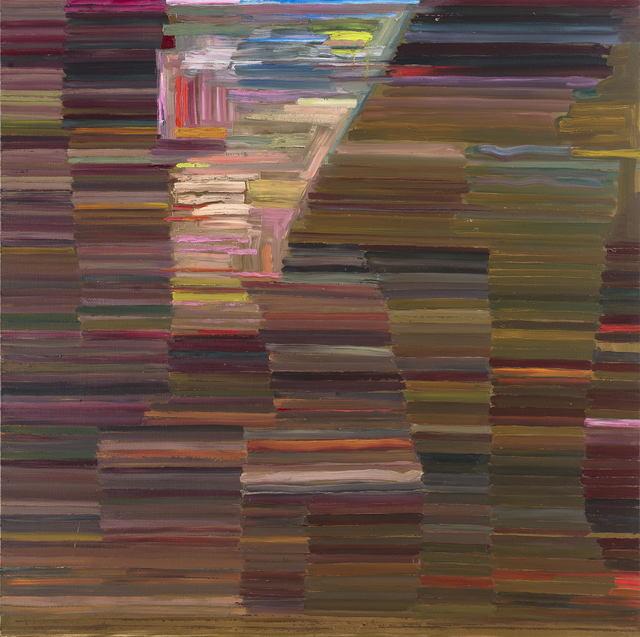 , 'Passage,' 2016, Gallery NAGA