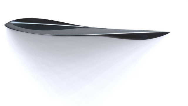 , 'Shelf 'Dune 01',' 2007, David Gill Gallery
