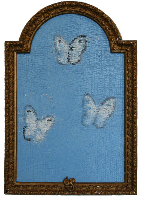 , 'Cabbage Butterfly 2026,' 2011, Madison Gallery