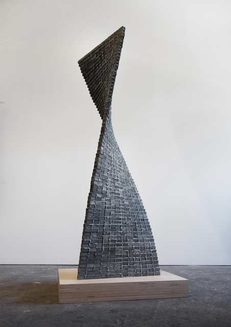Aaron Stephan, 'Model for an Impossible Monument', 2019, Dowling Walsh