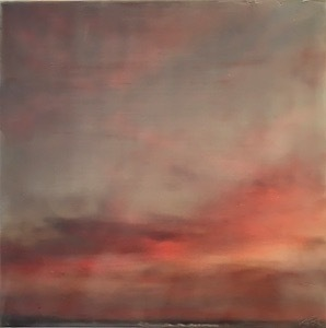 , 'Skies 6,' , The George Gallery
