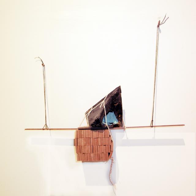 Monika Zarzeczna, 'Souvenir 8', 2014, Watermill Center Summer Benefit Auction 2014