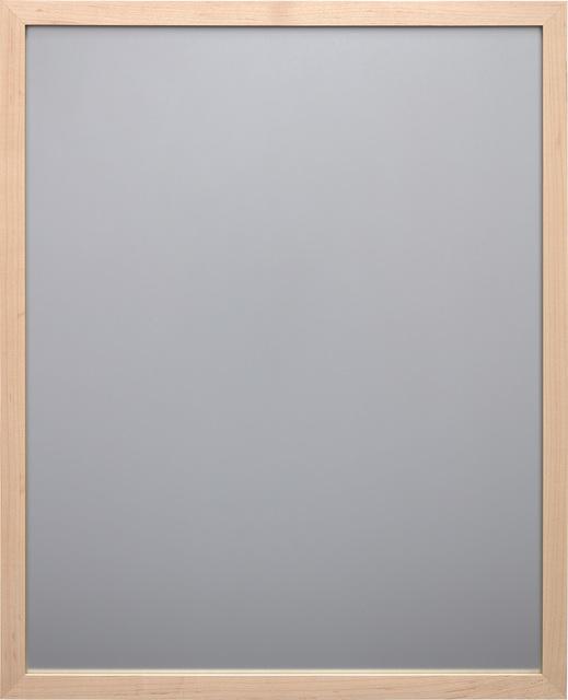 Sherrie Levine, 'Silver Mirror: 3', 2010, Phillips
