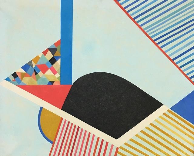 Patrick Burke, 'Veduta', 1963, Lawrence Fine Art