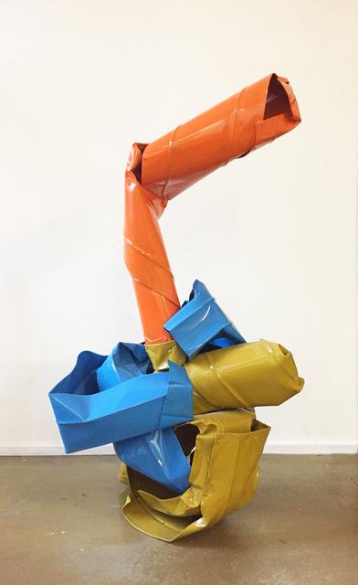 Anna Fasshauer, 'Motley Crouton', 2018, NINO MIER GALLERY
