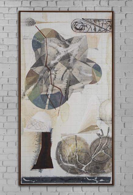 Jitish Kallat, 'Palindrome / Anagram Painting', Nature Morte