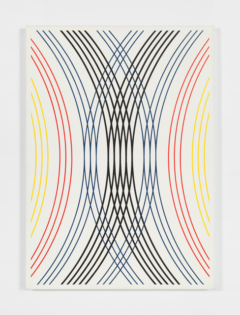 , 'H-4-83,' 1983, Richard Taittinger Gallery