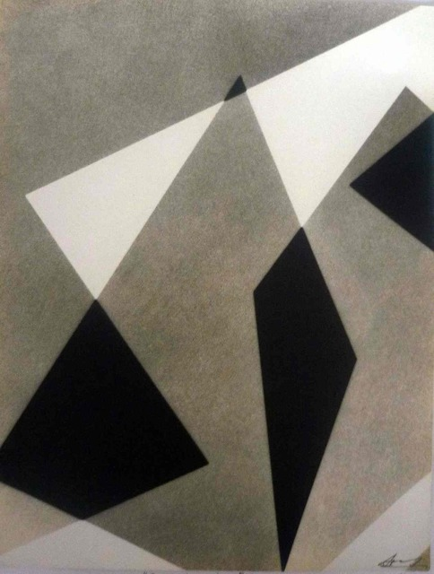 , 'Formas Visibles,' 1954, Sammer Gallery LLC
