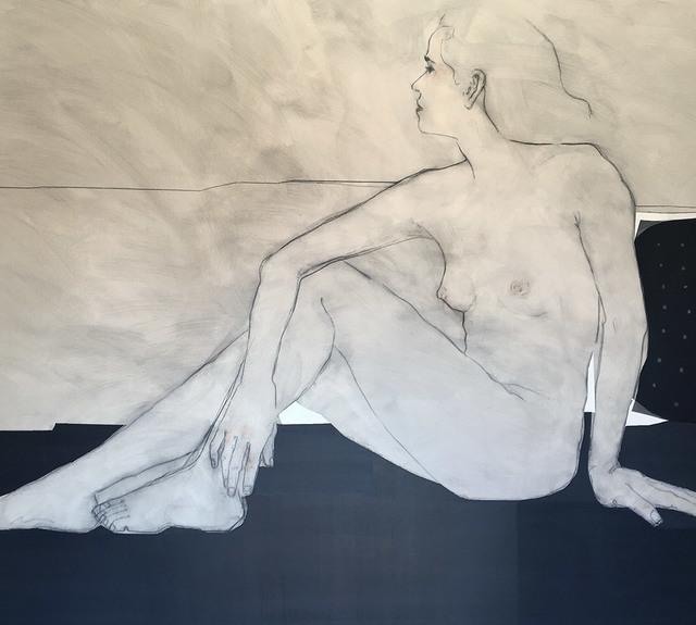 , 'Helios,' 2018, Rebecca Hossack Art Gallery
