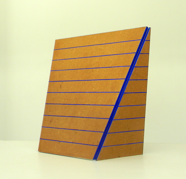 , 'Bended Square,' 2010, Albareh Contemporary