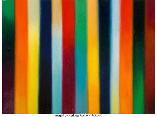 Markus Linnenbrink, 'Mittiglicht II', 2001, Heritage Auctions