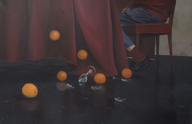 , 'Untitled,' 2014, Galeria Oscar Cruz