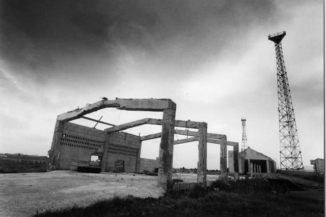 , 'Roaming  Around  the  Ruins  -  The  Civilization  Built  by  Skeleton  -  Penghu,' 2003, TKG+