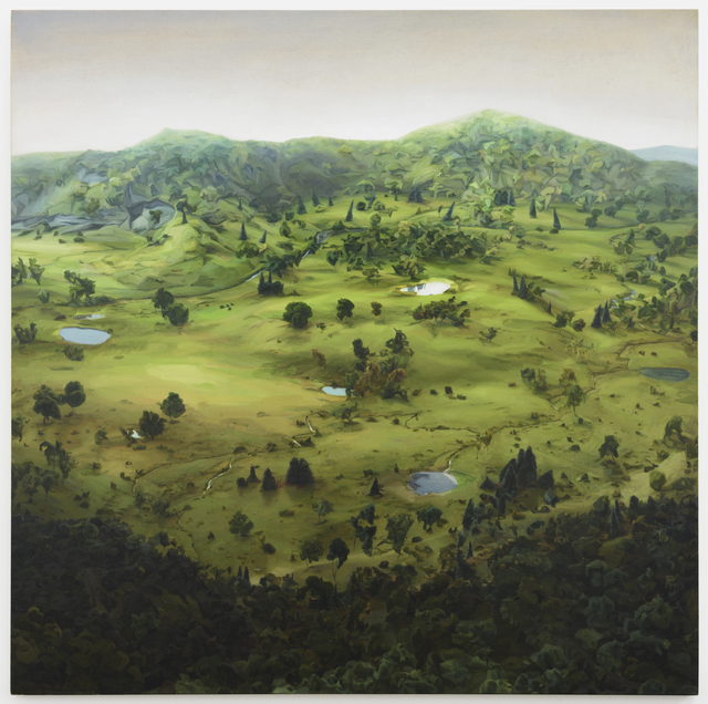 , 'Beforeland,' 2014-2015, Richard Heller Gallery