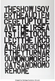 Untitled (Poster)