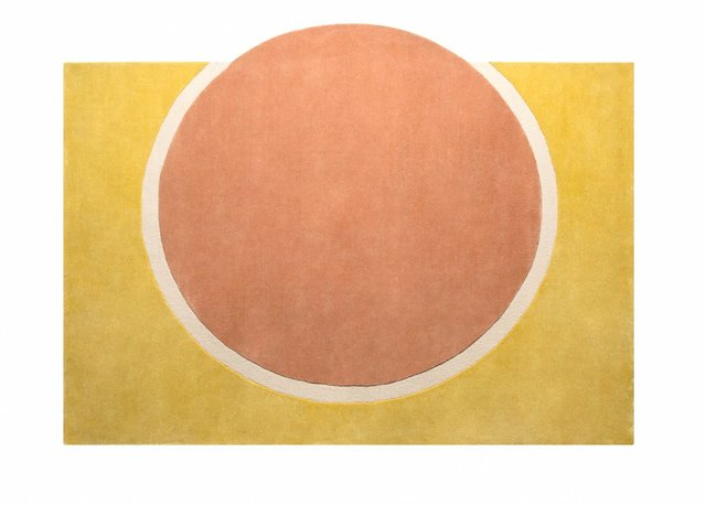 An Aesthetic Pursuit, 'Sunset Rug', 2017, Store/Husk Design