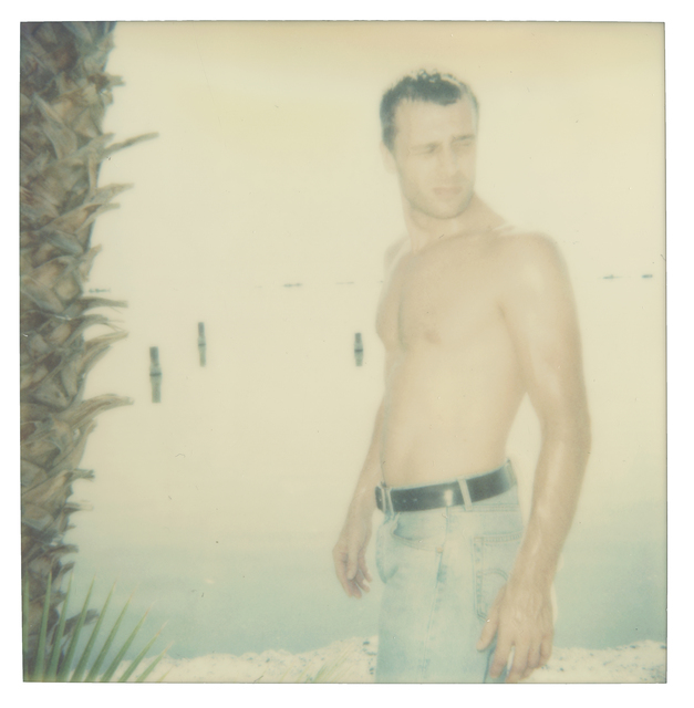 Stefanie Schneider, ''North Shore Yacht Club I' - Salton Sea  - Spring Sale', 1998, Instantdreams