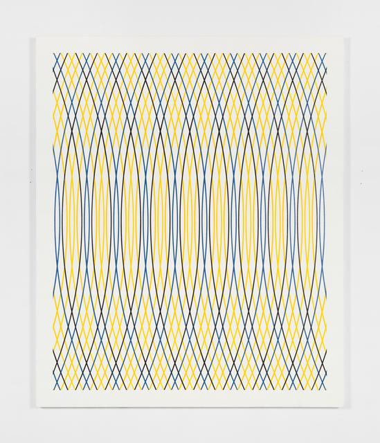 , '10-82,' 1982, Richard Taittinger Gallery