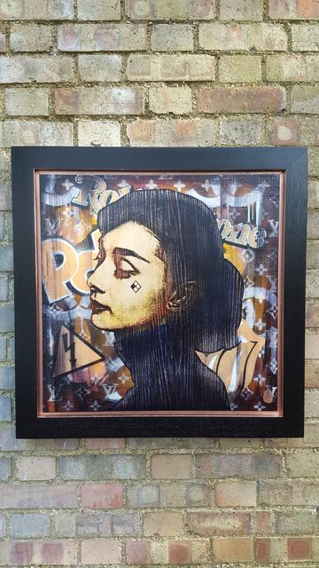 , 'Audrey,' 2017, Reem Gallery