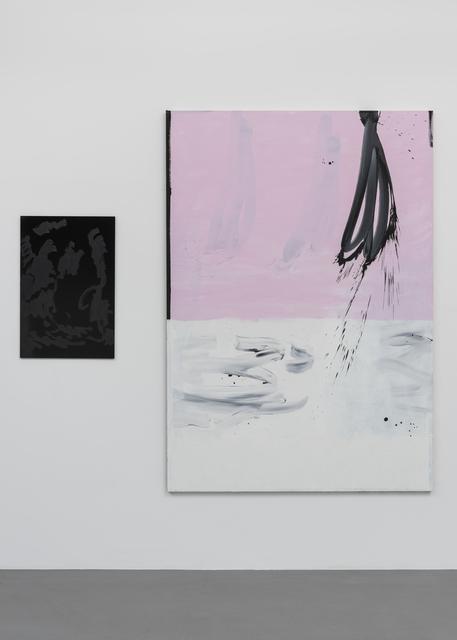 , 'Coping Mechanism,' 2017, Pilar Corrias Gallery