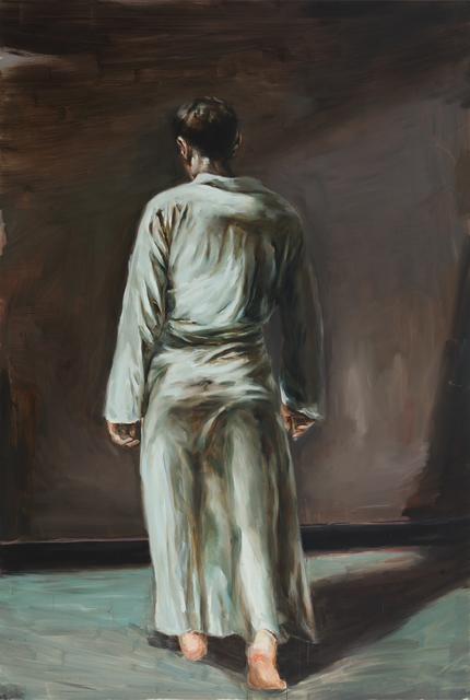 Chen Han, 'The Mediocre Idealism', 2018, Matthew Liu Fine Arts