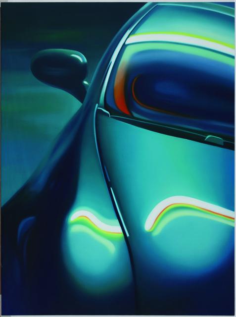 , 'Lot No. 4,' 2008, Tang Contemporary Art