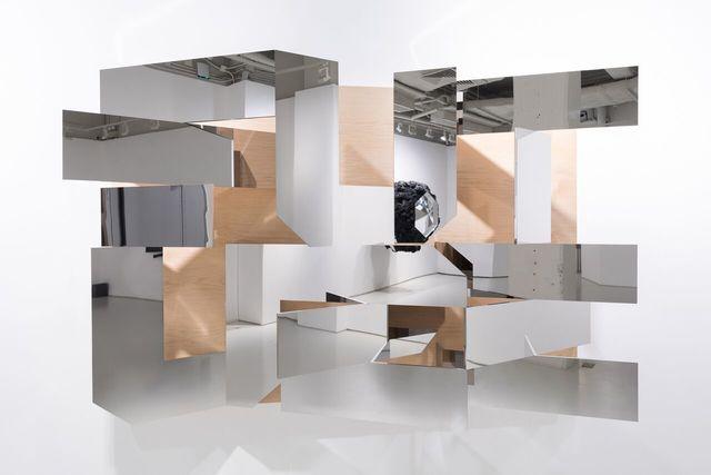 , 'Future,' 2017, 303 Gallery
