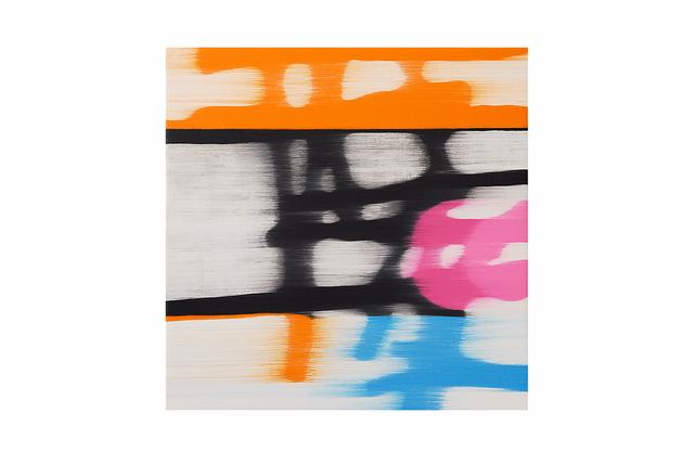 , 'Untitled .,' 2017, Lisa Norris Gallery