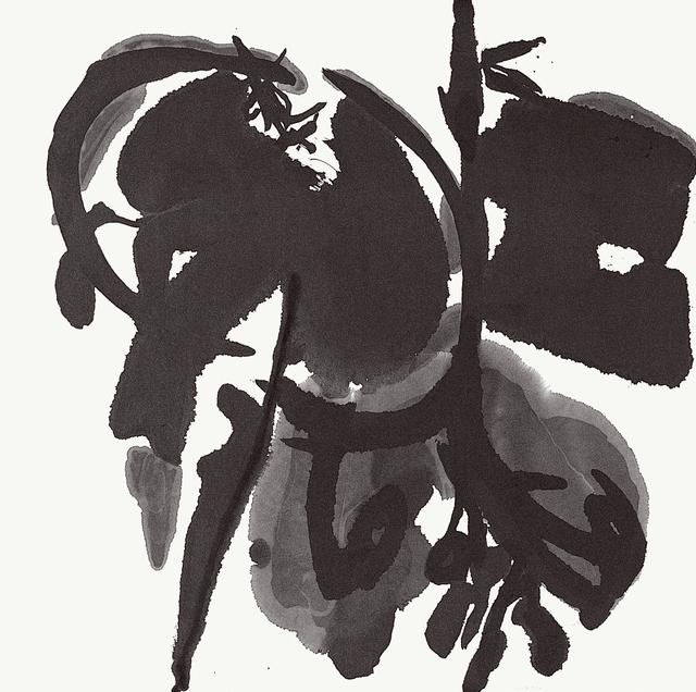 , 'AC386,' 2002, Ke-Yuan Gallery