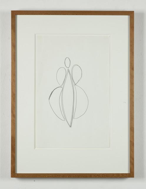 , 'Untitled,' 1984-1985, Galleria Raffaella Cortese