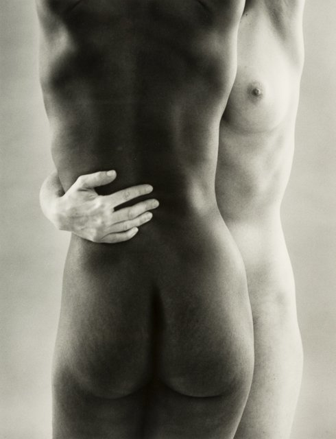 Ruth Bernhard, 'Two Forms', 1963, Heritage Auctions