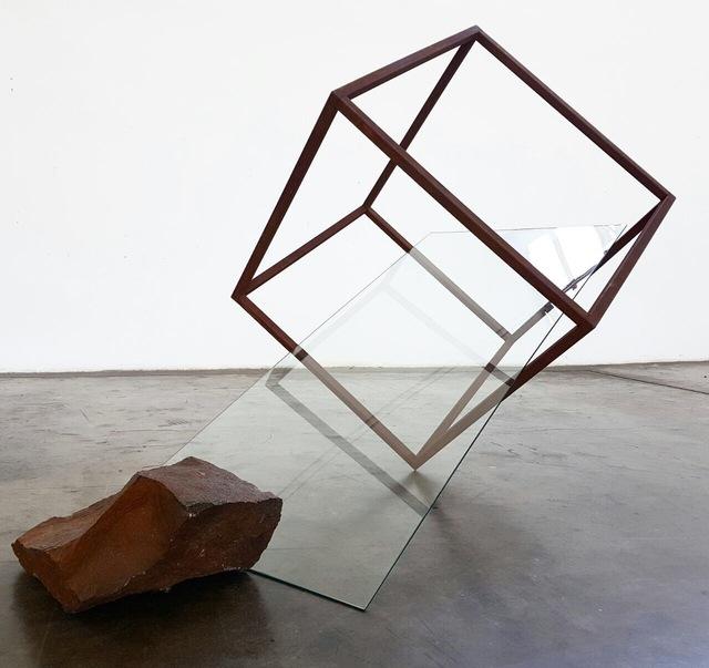 , 'Linha de Terra #9,' 2017, Baró Galeria