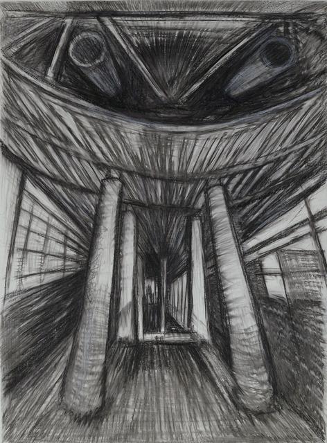 , 'N/T,' 2001, Galeria L