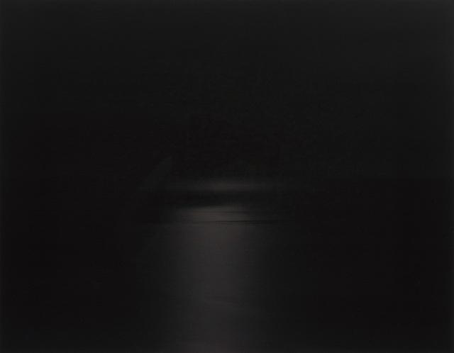 Hiroshi Sugimoto, 'Ionian Sea, Santa Cesarea', 1993, Phillips