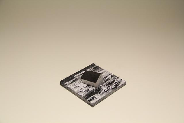 , 'Inundación I ,' 2014, SKETCH