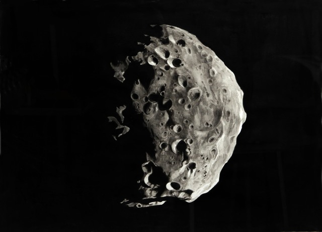 Thomas Broadbent, 'Asteroid', 2017, Front Room Gallery