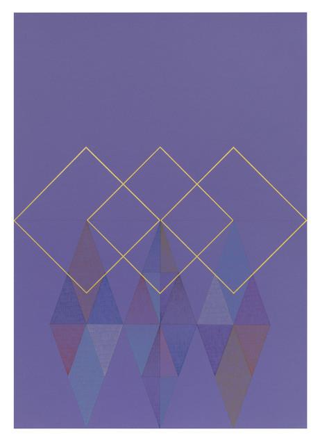 , 'Untitled,' 2016, Sies + Höke