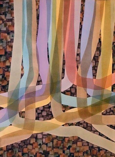 , 'Deep Roots,' 2017, Linda Warren Projects