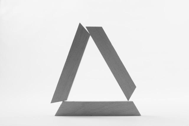 , 'Sans titre (extrait de la série de micro-sculptures) V,' 2018, Galerie Laurence Bernard